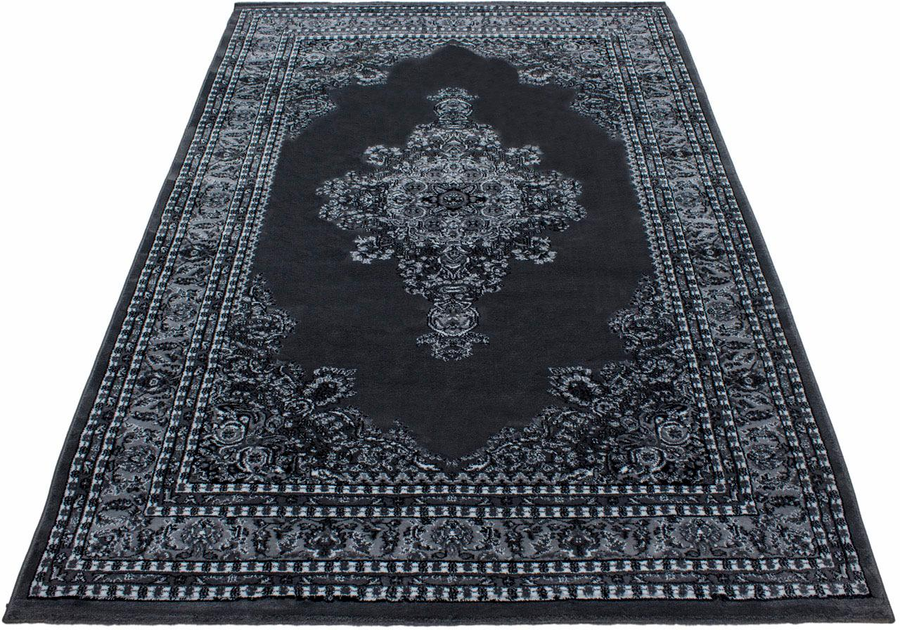 Teppich Marrakesh 297 Ayyildiz rechteckig Höhe 12 mm maschinell gewebt