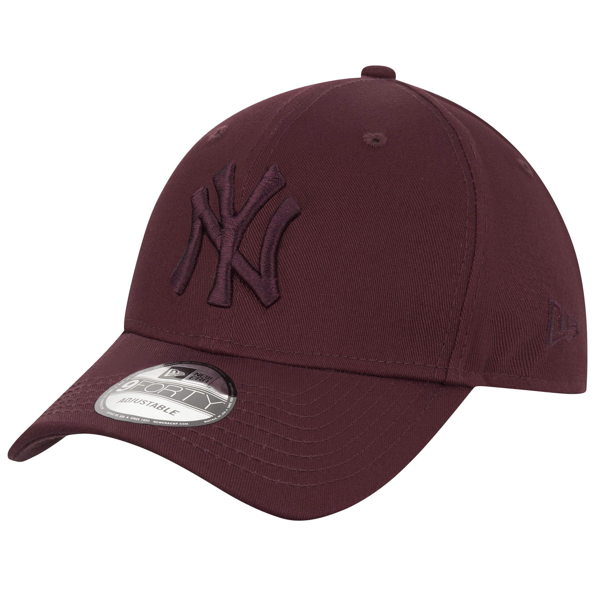new era -  Baseball Cap ESSENTIAL 9FORTY SNAP NEW YORK YANKEES