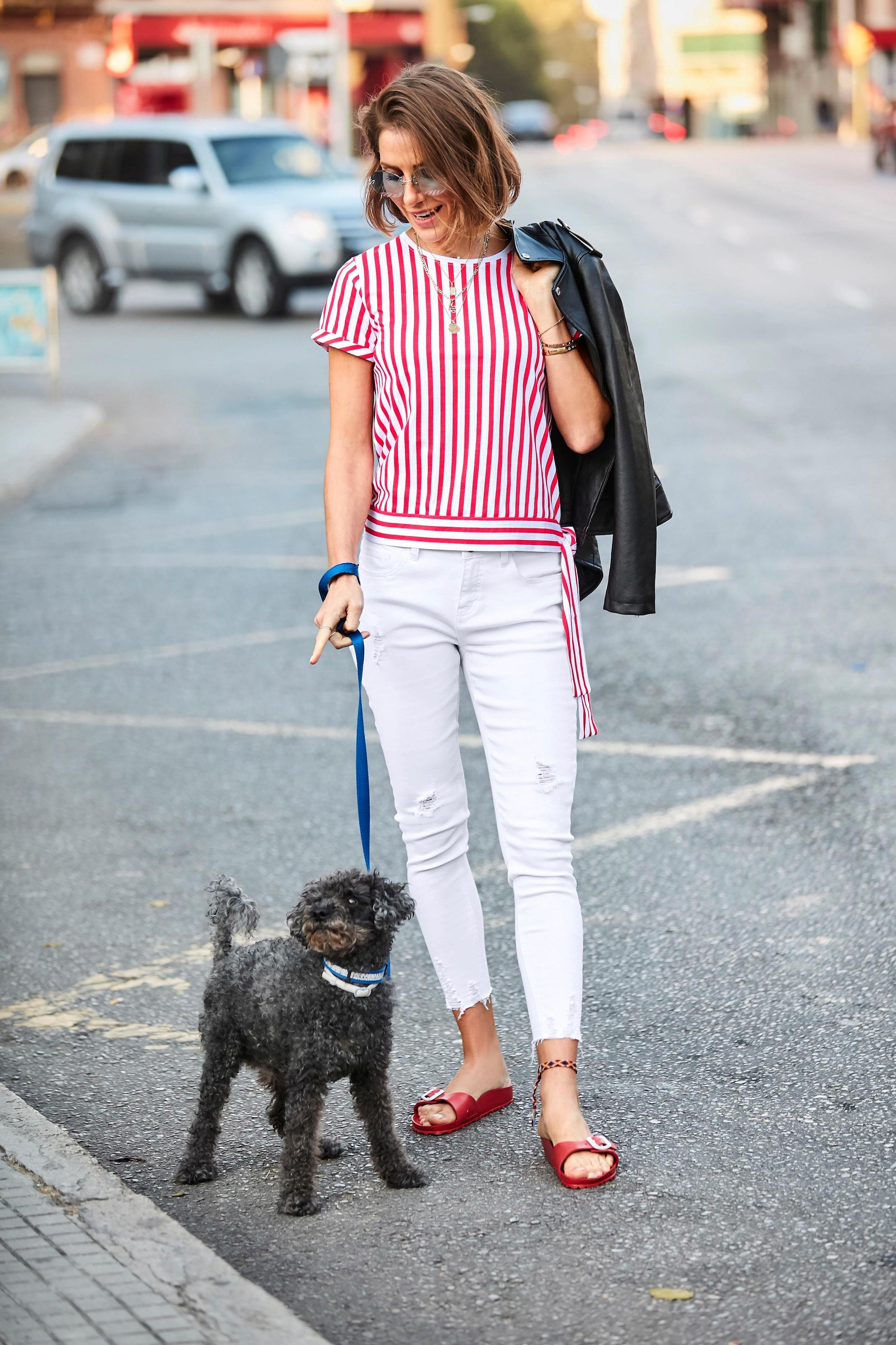 Aniston CASUAL T Shirt mit fixiertem Umschlag online kaufen | BAUR