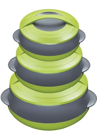 KING Thermobehälter (Set, 3 - tlg.) kaufen