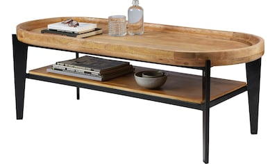 TOM TAILOR Couchtisch »T - TRAY TABLE LONG« kaufen