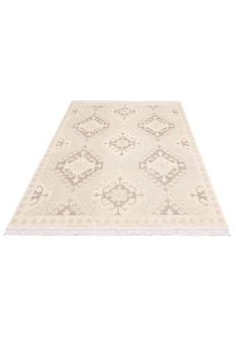 Teppich, »Gunnar«, OTTO products, rechteckig, Höhe 6 mm, maschinell gewebt kaufen