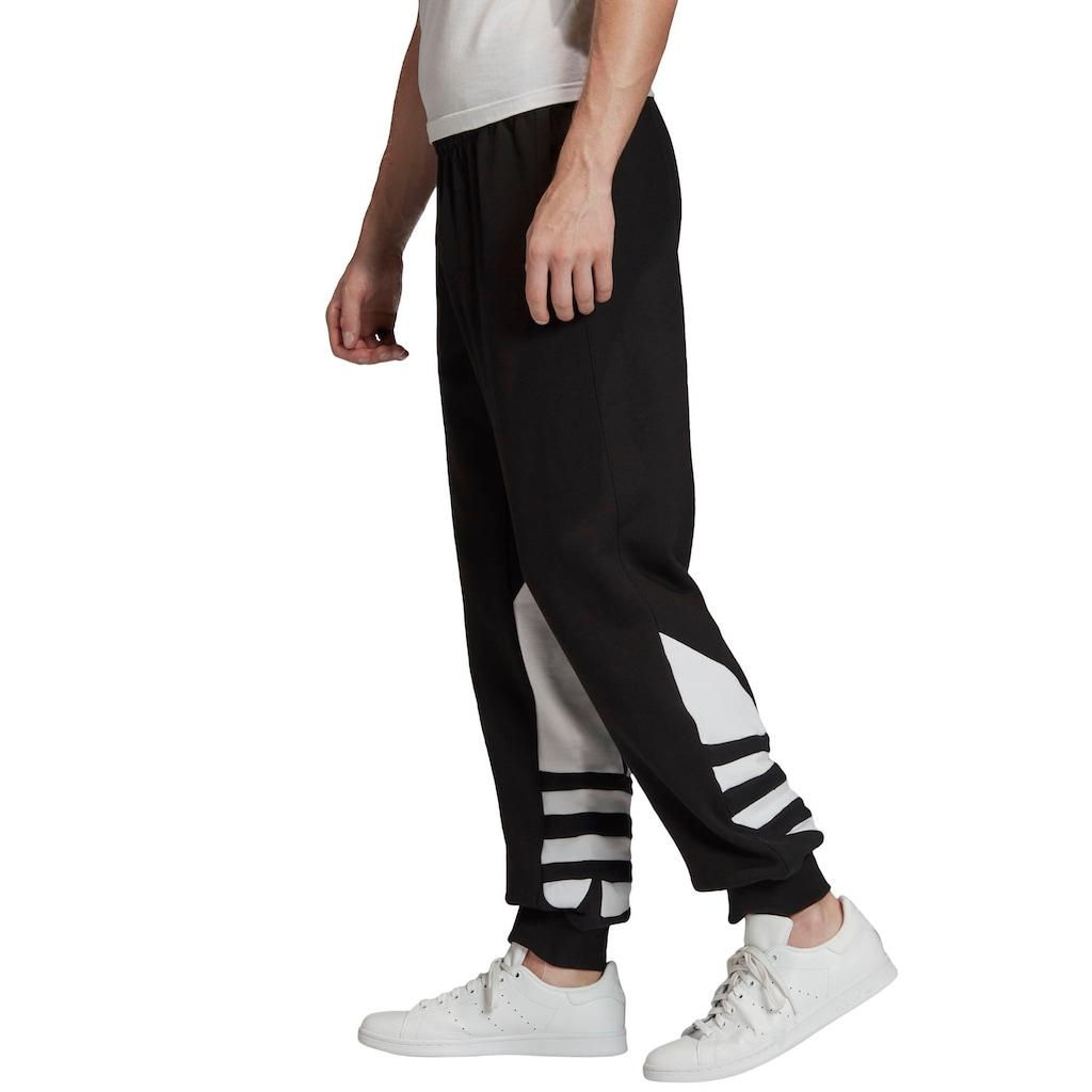 adidas Performance Jogginghose »BG TREFOIL PANT«