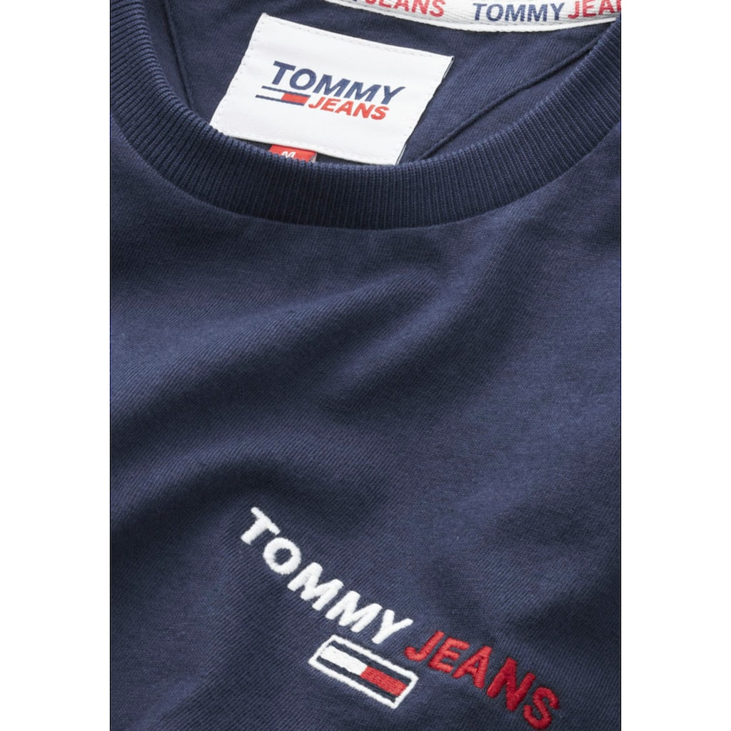 TOMMY JEANS T-Shirt »TJM CHEST CORP TEE«