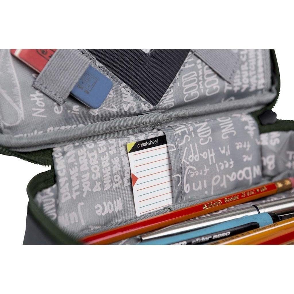 NITRO Federtasche »Pencil Case XL, Almond«