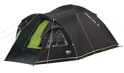 High Peak Kuppelzelt »Talos 3«, 3 Personen (Set, mit Transporttasche) kaufen