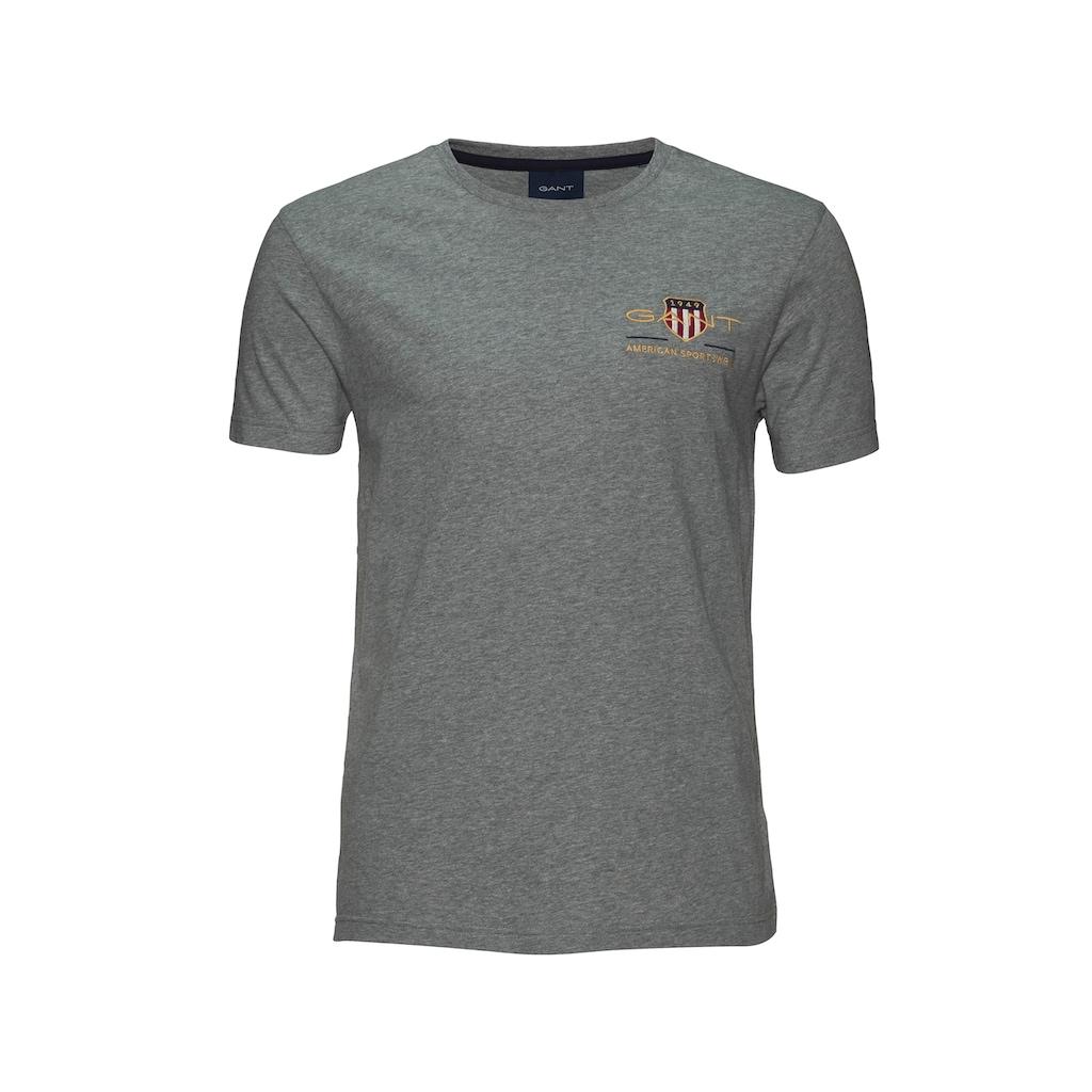 Gant T-Shirt »ARCHIEVE SHIELD«