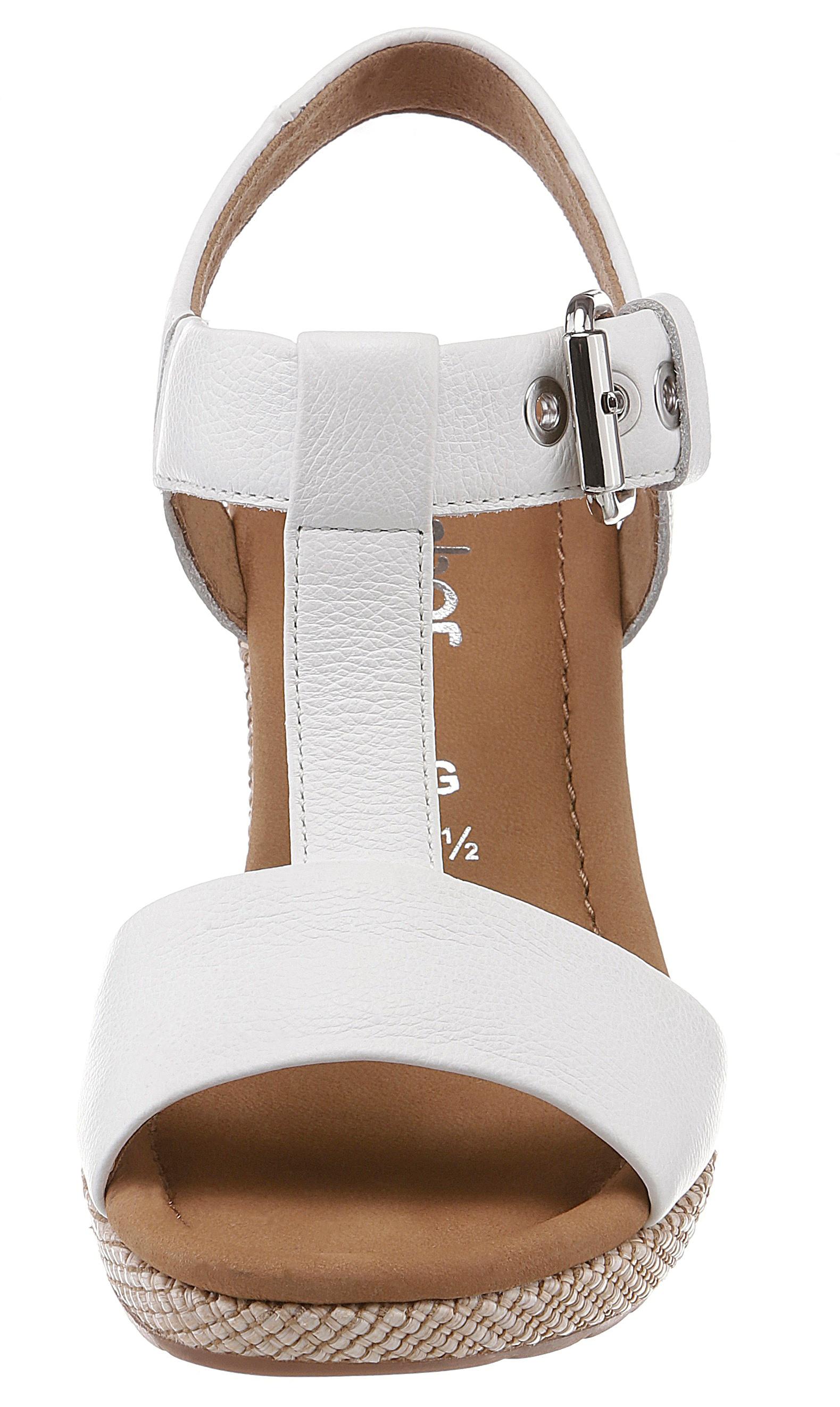 Gabor Sandalette gnstig kaufen | sich Gutes Preis-Leistungs-Verhältnis, es lohnt sich | 059f9e