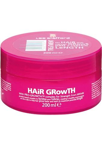 "Lee Stafford Haarmaske ""Hair Growth Treatment"" kaufen"