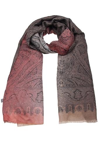 leslii Schal mit orientalischem Muster kaufen