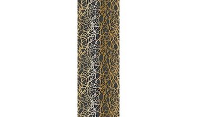 QUEENCE Vinyltapete »Alisha«, 90 x 250 cm, selbstklebend kaufen