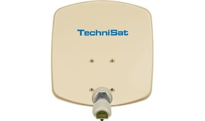 TechniSat Parabolantenne, Sat - Spiegel »DigiDish 33, Universal - V/H - LNB« kaufen