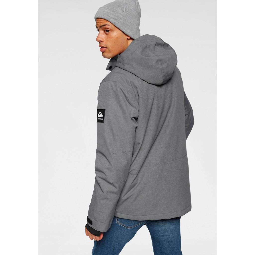 Quiksilver Skijacke »MISSION SOLID«