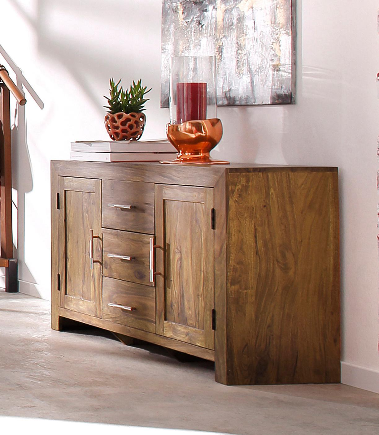 Home affaire Sideboard Bharat