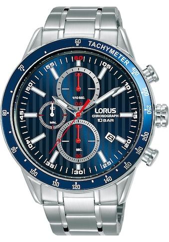 LORUS Chronograph »Lorus Sports Chrono, RM329GX9« kaufen
