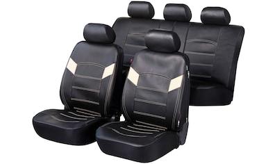 WALSER Set: Autositzbezug »Essex«, 11 - tlg. Komplettset kaufen