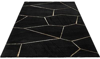 Leonique Teppich »Biel«, rechteckig, 12 mm Höhe, weiche Haptik kaufen