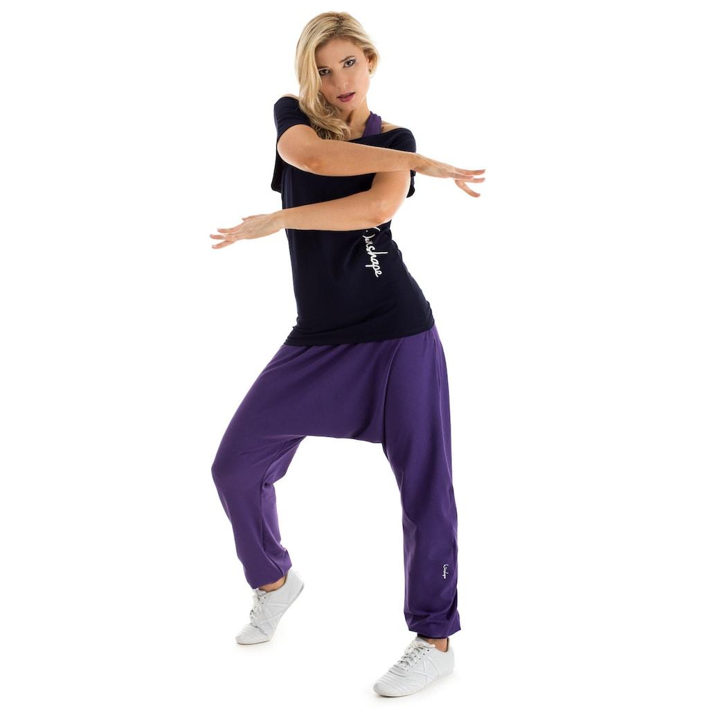 Winshape Oversize-Shirt »WTR12«, Dance-Style