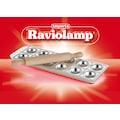 imperia Ravioliform »Ravioli Chef«, Aluminium, für 12 Ravioli, inkl. Nudelholz, Aluminium