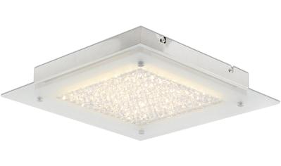 näve LED Deckenleuchte »Kristall« kaufen