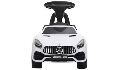 Jamara Rutscherauto »Mercedes-Benz AMG GT« kaufen