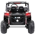 ACTIONBIKES MOTORS Elektroauto »Buggy MX Allrad 4x4«, für Kinder ab 3 Jahre, 12 Volt, inkl. Fernsteuerung