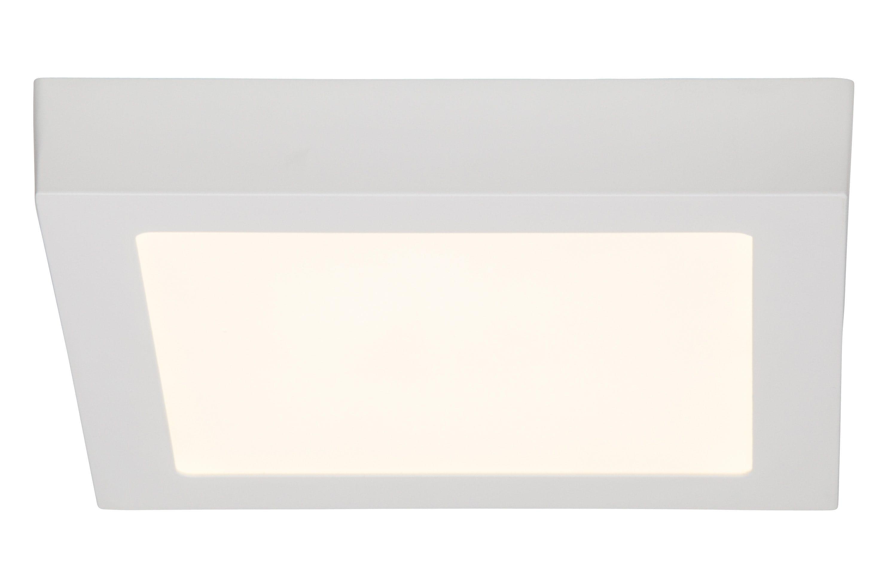 Brilliant Leuchten LED Deckenleuchte JARNO, LED Deckenlampe