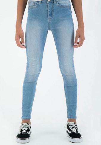Garcia Stretch-Jeans »Sienna«, mit hoher Leibhöhe kaufen