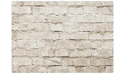 MySpotti Küchenrückwand »pop, Mauerwerk« kaufen