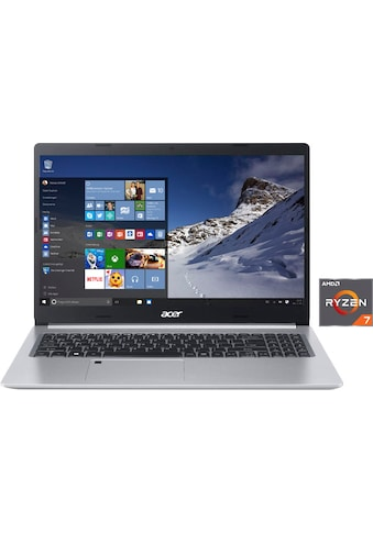 Acer Aspire 5 A515 - 45G - R1X1 Notebook (39,62 cm / 15,6 Zoll, AMD,Ryzen 7, 512 GB SSD) kaufen