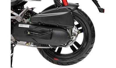 Nova Motors Motorroller »GT5 4-Takt«, 49 cm³, 45 km/h, Euro 4, 4 PS kaufen