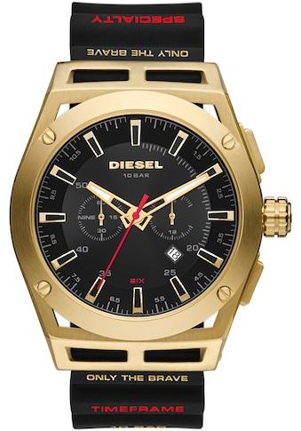 Diesel Chronograph »TIMEFRAME, DZ4546«, (1 tlg.) kaufen