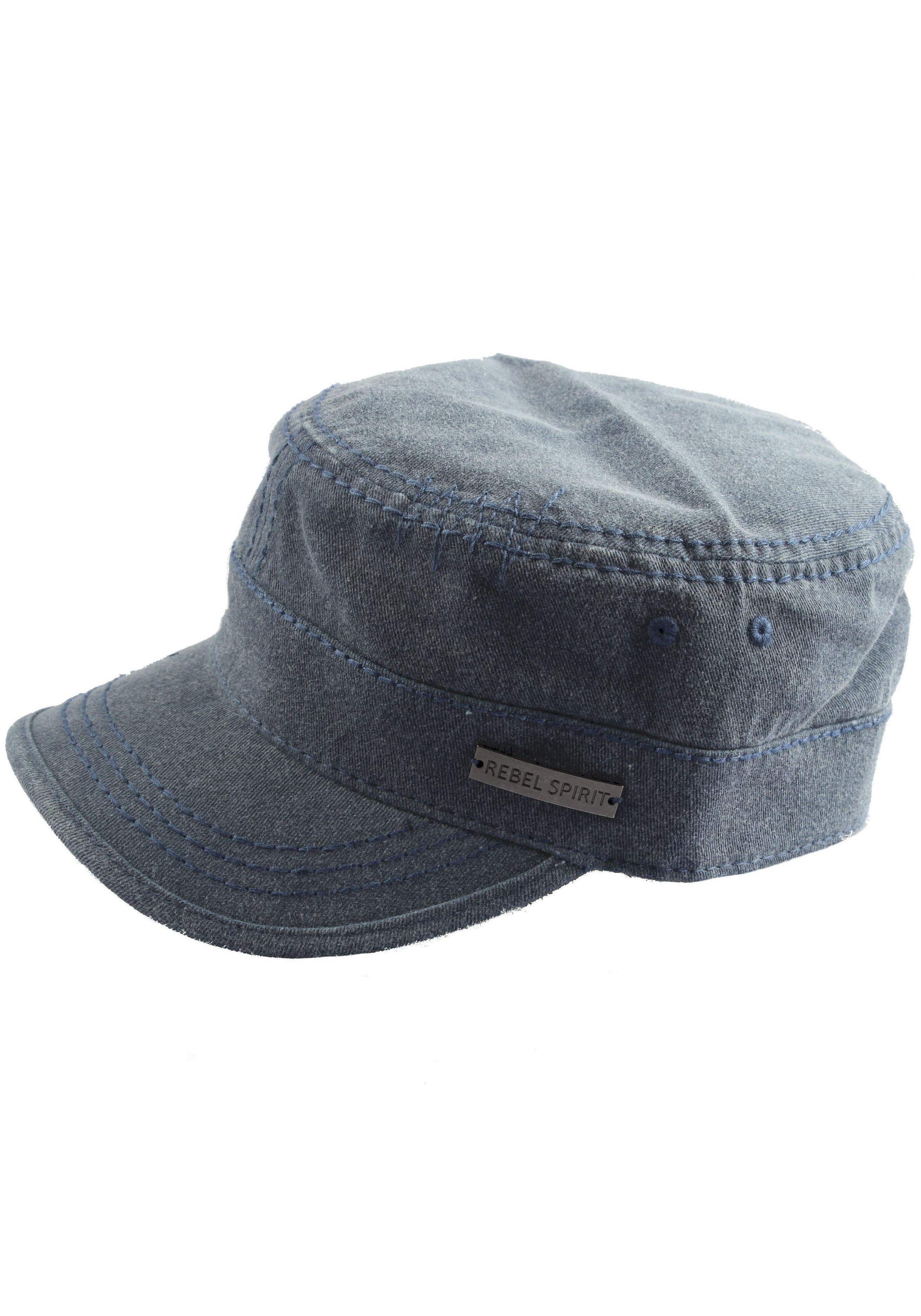 Wegener Army Cap | Accessoires > Caps > Army Caps | Wegener
