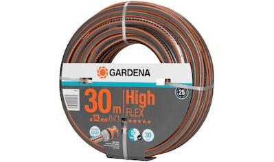 """GARDENA Gartenschlauch »Comfort HighFLEX, 18066 - 20«, 13 mm (1/2""""), 30 Meter kaufen"""