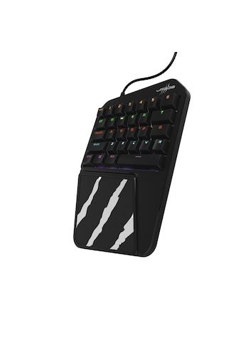 uRage Mechanische Tastatur, Gaming Tastatur mit RGB-Beleuchtung kaufen