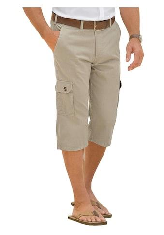 Catamaran 3/4 - Hose aus reiner Baumwolle kaufen
