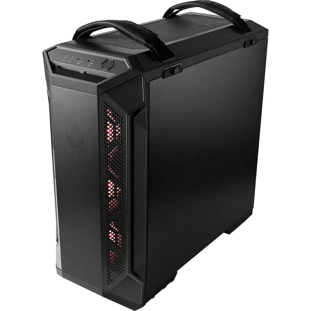 CSL Gaming-PC »HydroX TUF V8550 - Powered by ASUS«