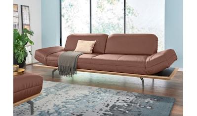 hülsta sofa 3 - Sitzer »hs.420« kaufen