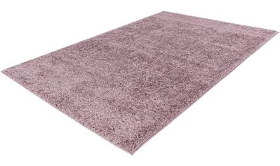 Obsession Hochflor-Teppich »Emilia 250«, rechteckig, 26 mm Höhe, sehr weicher Flor,... kaufen