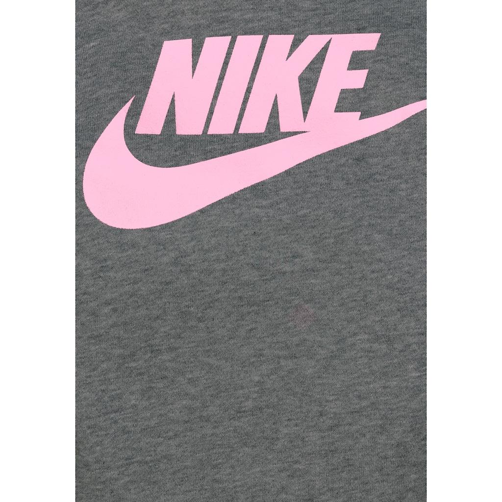 Nike Sportswear Kapuzensweatshirt »GIRLS NIKE SPORTSWEAR PULLOVER«