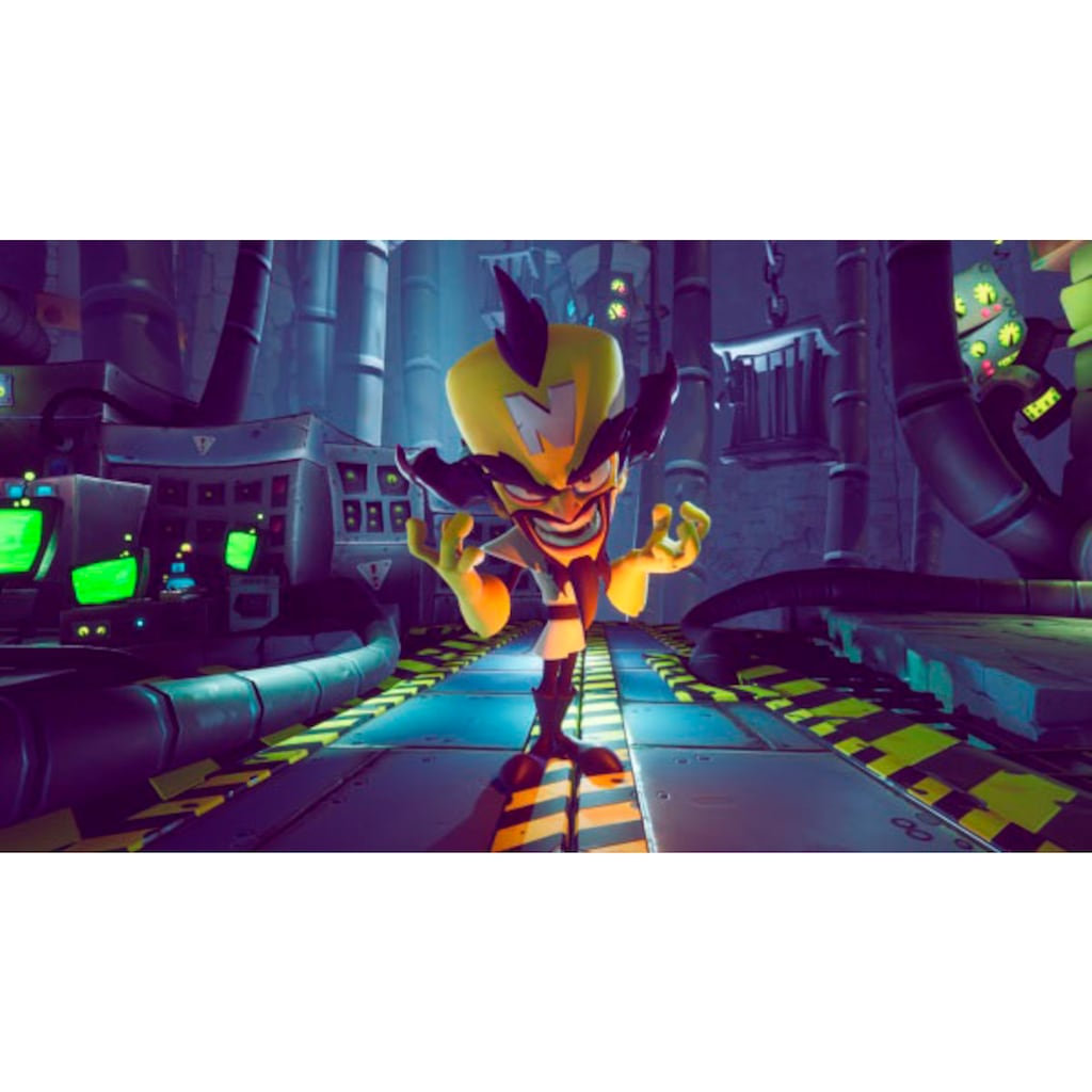 Activision Spiel »Crash Bandicoot 4: It's About Time«, Nintendo Switch
