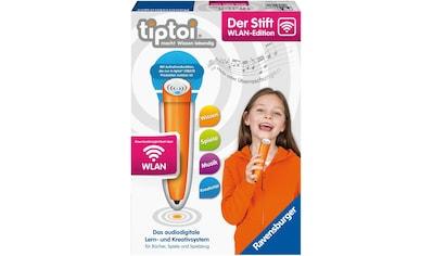 """Ravensburger Spiel, """"tiptoi® Der Stift - WLAN - Edition"""" kaufen"""