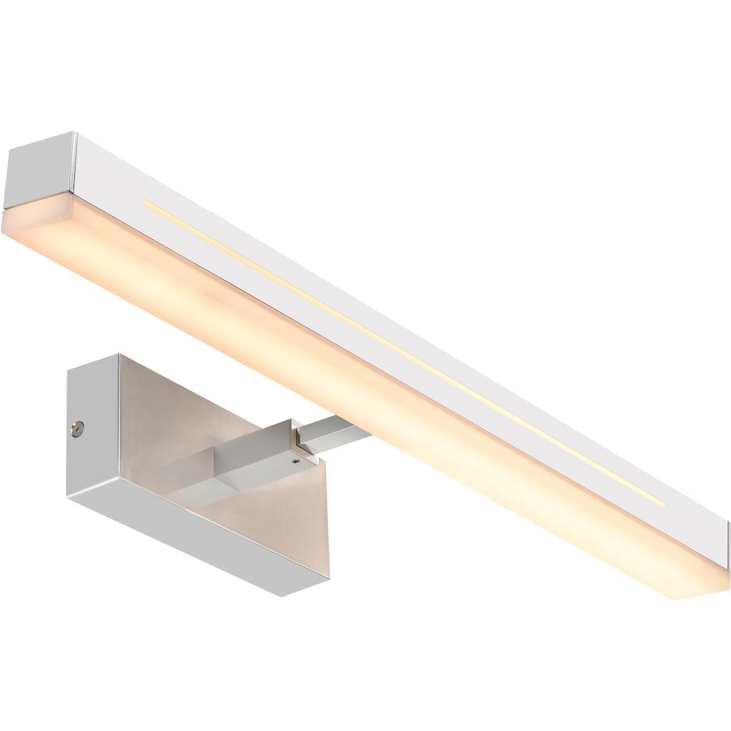 Nordlux LED Wandleuchte »OTIS«, LED-Modul, 5 Jahre Garantie auf die LED