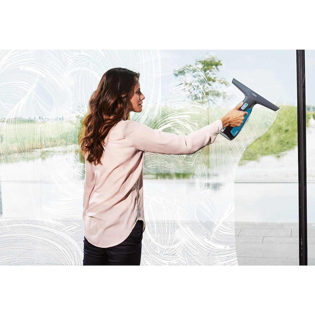 AEG Akku-Fensterreiniger »WX7-90B2B«