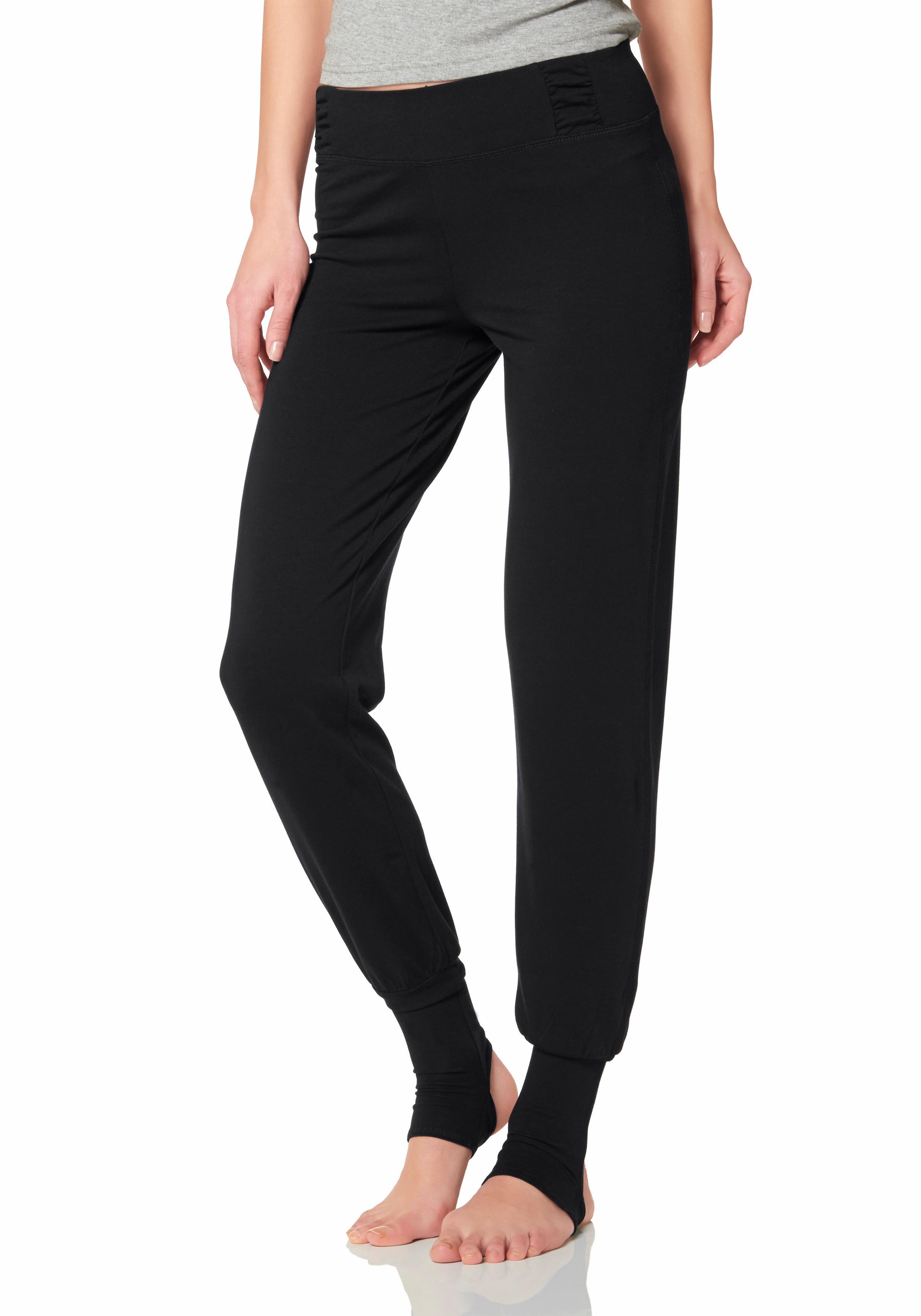 Ocean Sportswear Yogahose Yogapant black   Sportbekleidung > Sporthosen   Ocean Sportswear