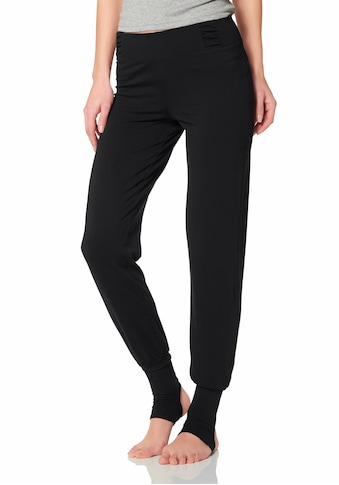 Ocean Sportswear Yogahose »Yogapant, black« kaufen