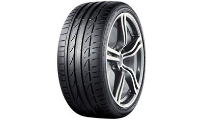 Bridgestone Sommerreifen »Potenza S-001« kaufen