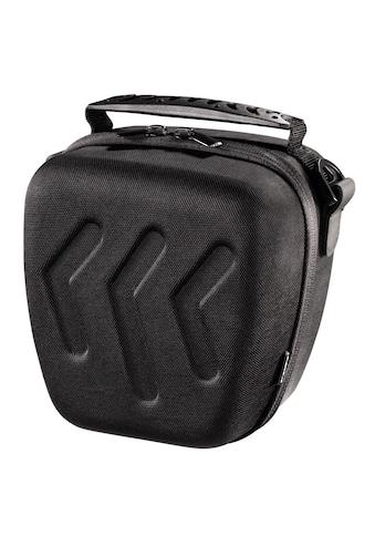Hama Kameratasche Hardcase Arrow, 110 Colt, Schwarz »Innenmaße 15 x 10 x 16 cm« kaufen