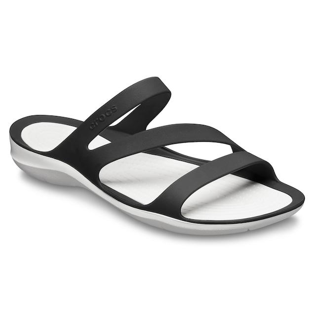 Crocs Pantolette »Swiftwater Sandal«