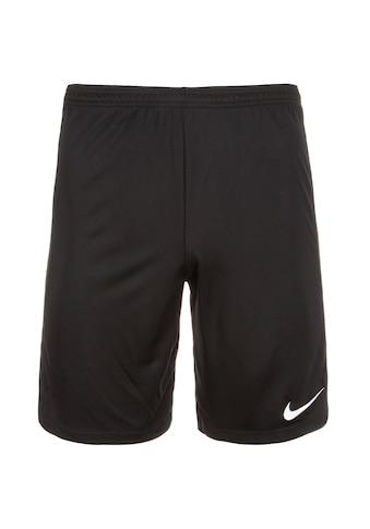 Nike Trainingsshorts »Dry Academy 18« kaufen